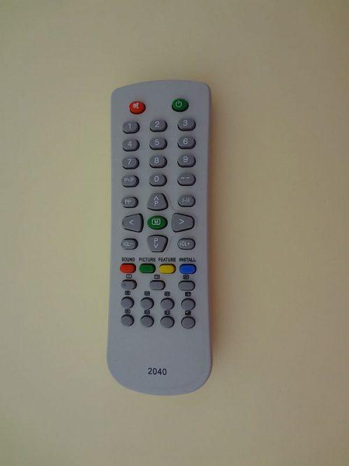 Дистанционно управление за AYCO rc 2040 mini
