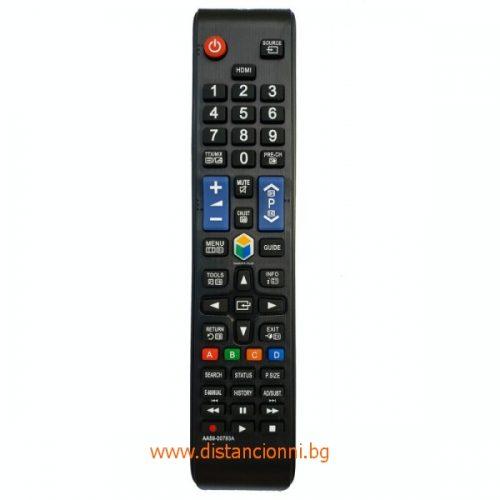 Дистанционно управление за SAMSUNG AA59-00793A