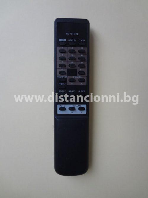 Дистанционно за телевизор AIWA RC-141