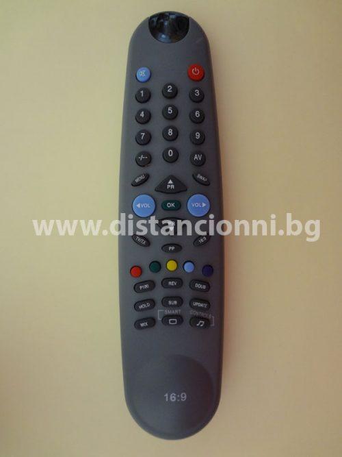 Дистанционно за телевизор BEKO RC 16.9