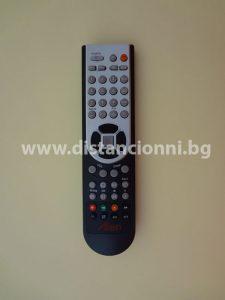 Програмируемо дистанционно управление LONGER CLR7980-E4