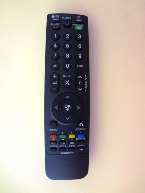 Дистанционно управление за LG AKB 69680403
