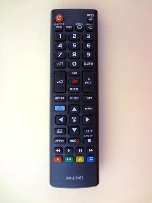Дистанционно управление за LG RM - L1162 SMART TV