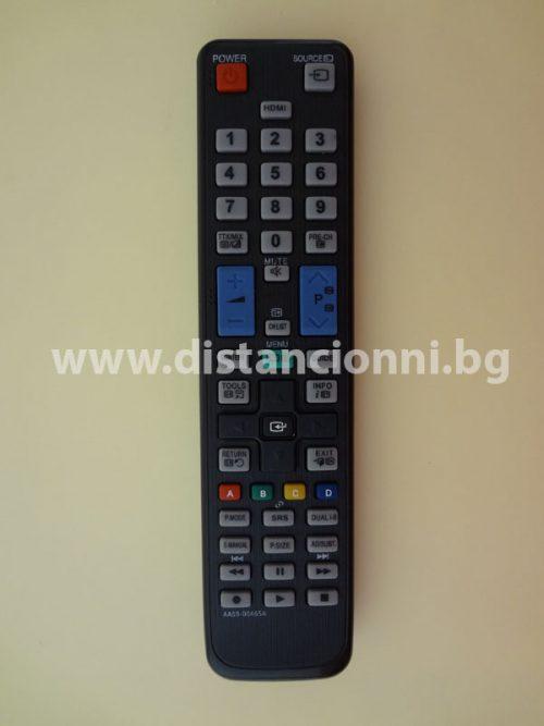 Дистанционно управление за SAMSUNG AA59-00465A