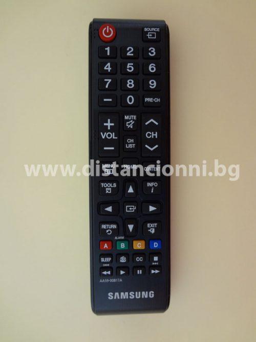 Дистанционно управление за SAMSUNG AA59-00817A