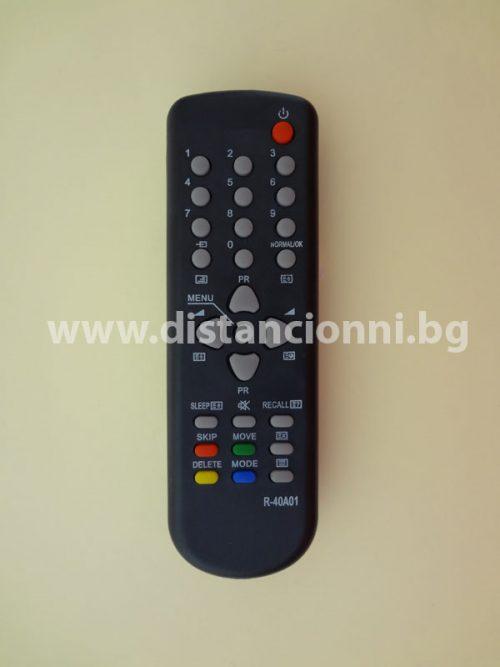 Дистанционно управление за DAEWOO R-40A01