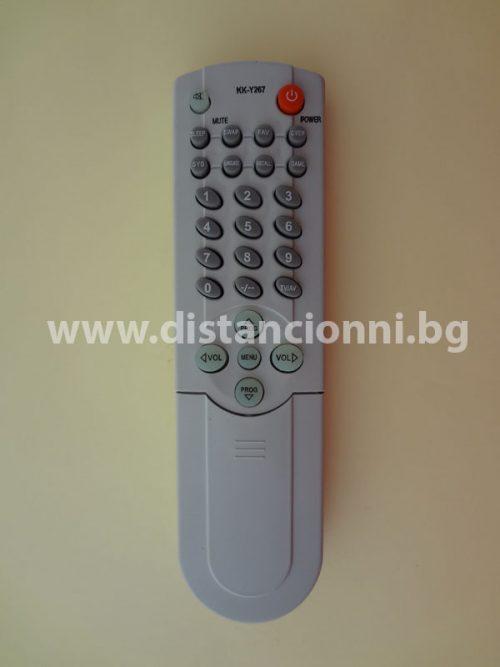 Дистанционно за телевизор NEO KK-Y267