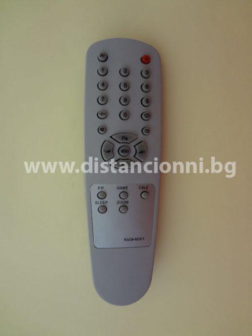Дистанционно управление за NEO RS09-M301