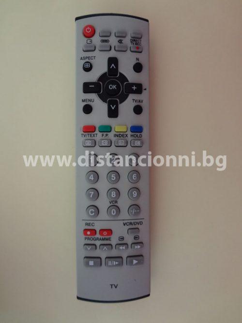 Дистанционно управление за PANASONIC RM-520M