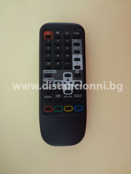 Дистанционно управление за PANASONIC 644666