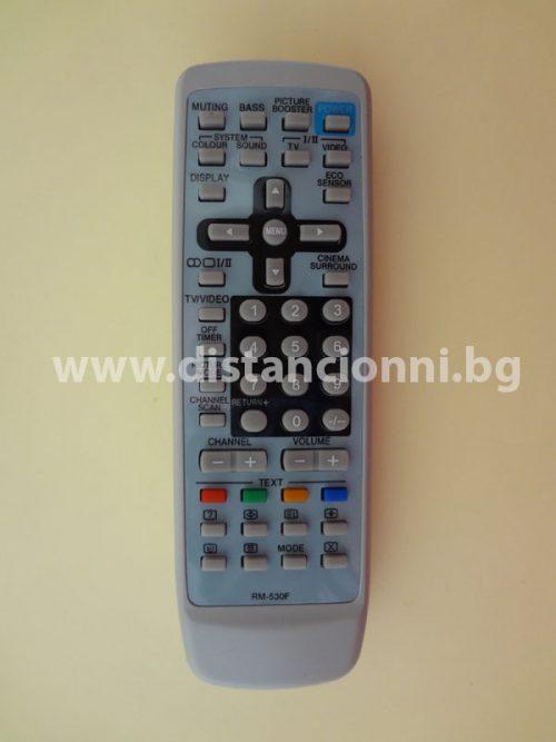 Дистанционно управление за JVC RM-530F