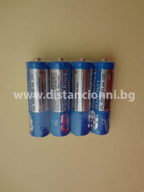 Батерия GP R6(AA)