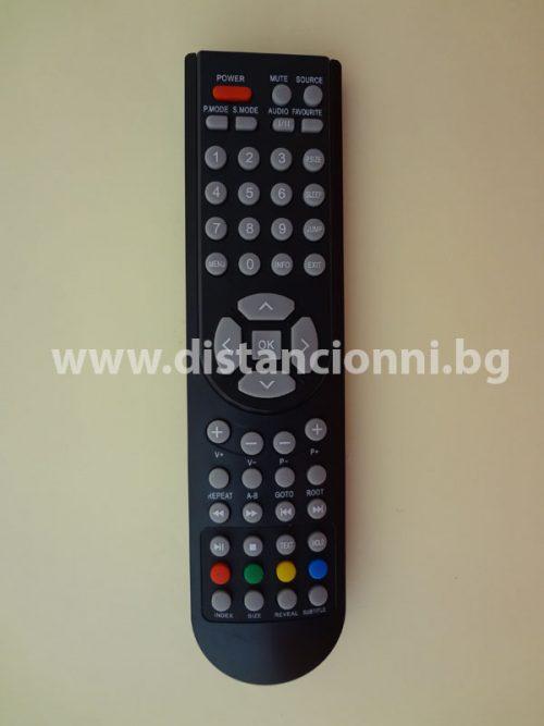 Дистанционно управление за SUNKAI V2A18-ILD