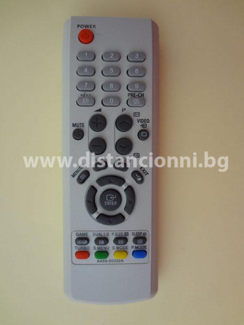 Дистанционно за телевизор SAMSUNG AA59-00332A