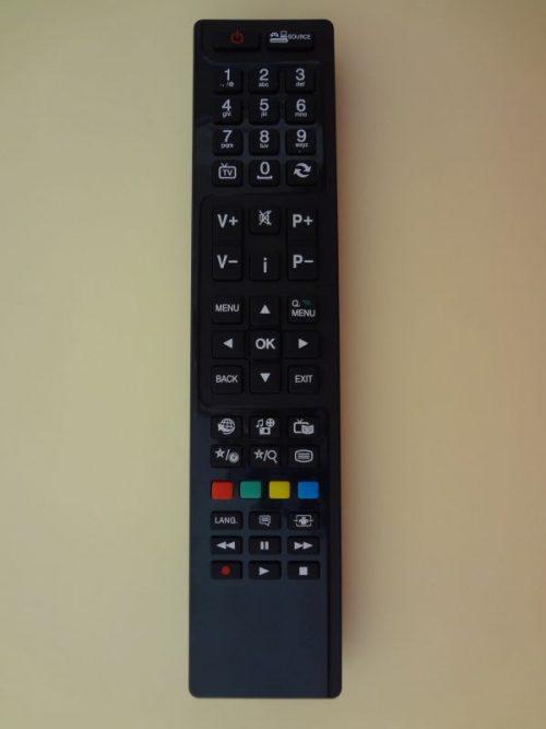 Дистанционно управление за JVC RC 4845