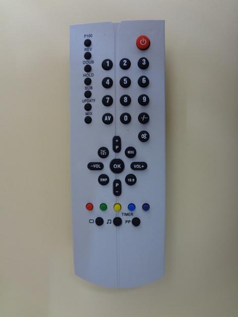 Дистанционно управление за SANG 15L15