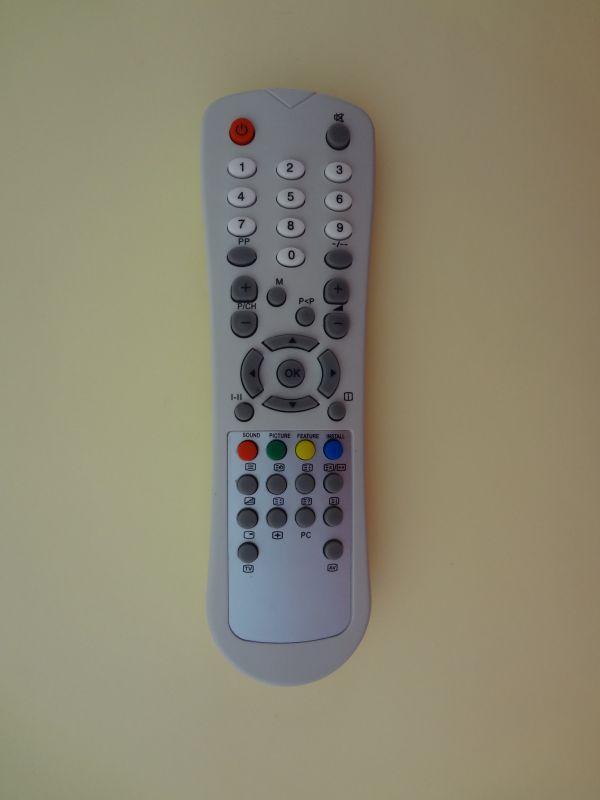 Дистанционно за телевизор FINLUX