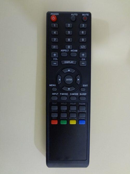Дистанционно управление за WATSON 24W132010