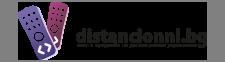 Дистанционни управления за телевизори, декодери, сат.приемници Лого