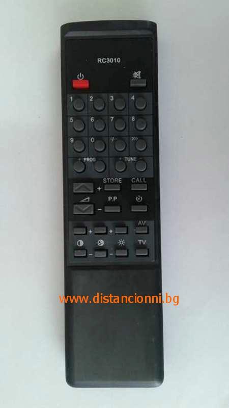 Дистанционно управление за PHILIPS RC3010 (909)