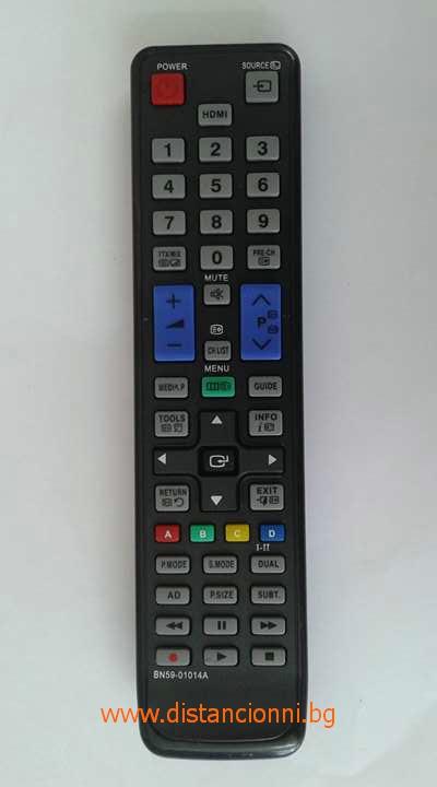 Дистанционно за SAMSUNG BN59-01014A