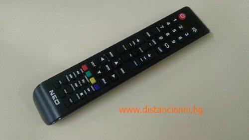 Дистанционно за SANG LED TV заместител.