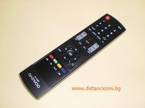 Дистанционно управление за DAEWOO RC-723BP