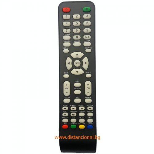 Дистанционно управление за LED TV NEO
