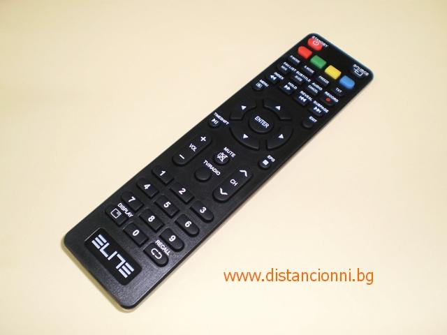 Дистанционно управление за Elite LED-24V12HD