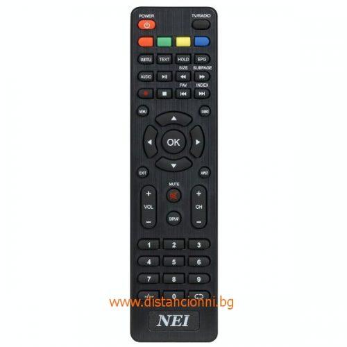 Дистанционно управление за NEI 32NE4000