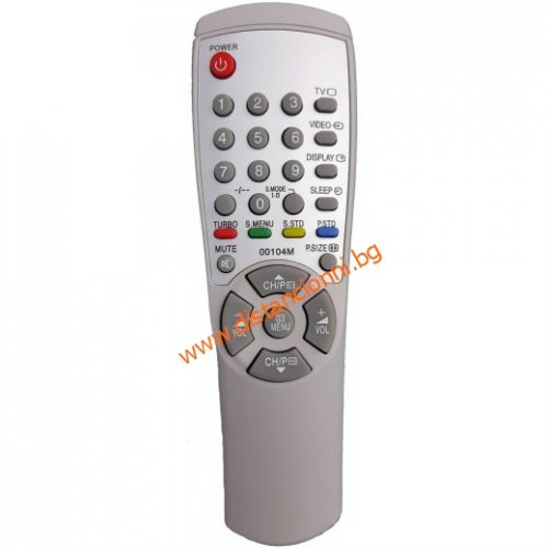 Дистанционно управление за SAMSUNG 00104M