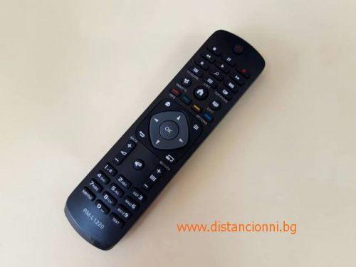 Дистанционно управление за PHILIPS RM-L1220 SMART TV