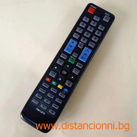 Дистанционно управление за SAMSUNG RM-L919