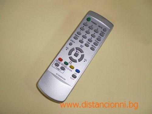 Дистанционно управление за LG 6710V00028S