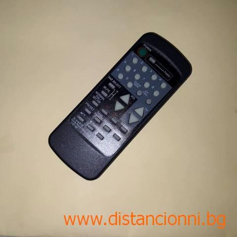 Дистанционно управление за ORION 076L078090