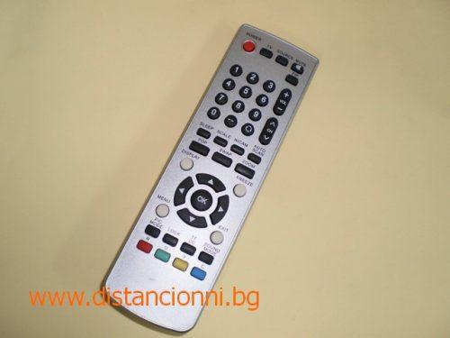Дистанционно управление за DELTON LCD3206