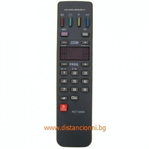 Дистанционно управление за THOMSON RCT3004
