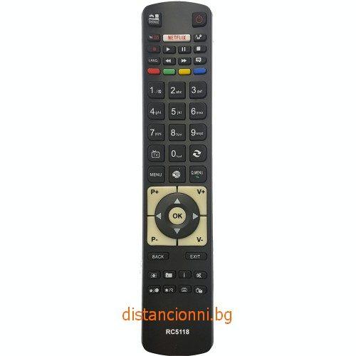 Дистанционно управление за NEI 32NE5500