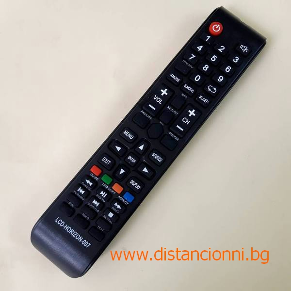 Дистанционно за SANG LED TV
