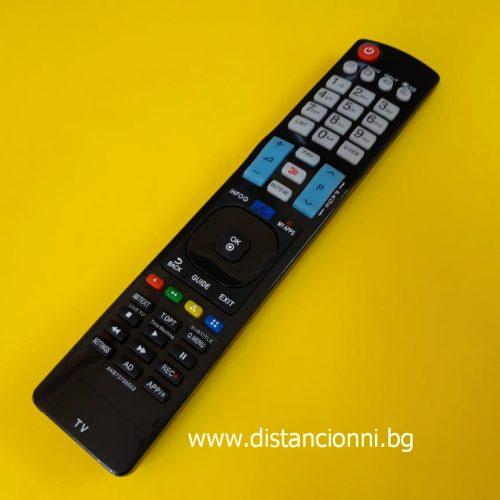 Дистанционно управление за LG AKB73756502