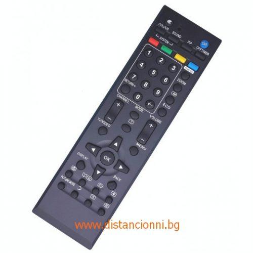 Дистанционно управление за JVC RM-C2020