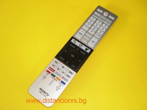 Дистанционно управление за TOSHIBA RM-L1328
