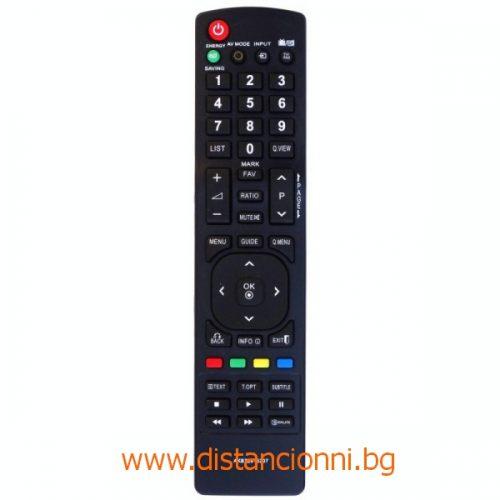 Дистанционно управление за LG AKB72915207