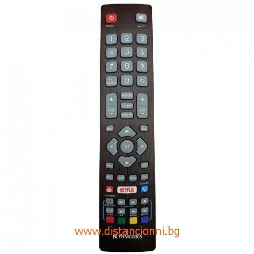 Дистанционно управление за SHARP SMART TV