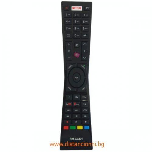 Дистанционно управление за JVC RM-C3231