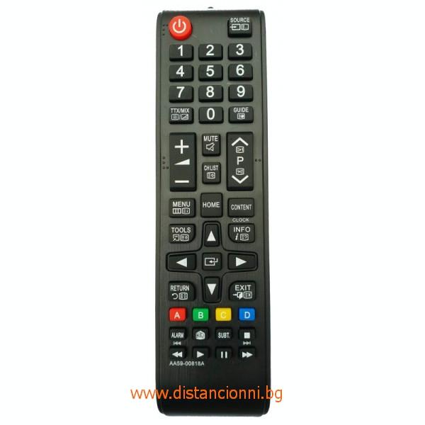Дистанционно управление за SAMSUNG AA59-00818A