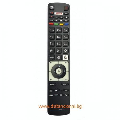 Дистанционно управление RC 5119
