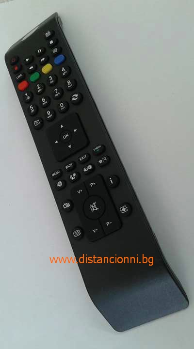 Дистанционно управление за DURABASE RC 4800