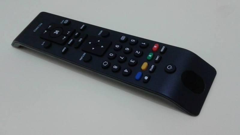 Дистанционно управление за FINLUX RC 3902