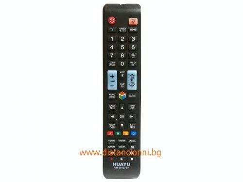 Дистанционно управление за SAMSUNG RM-D1078+(HUAYU)